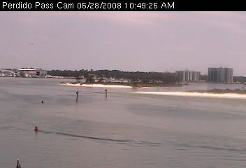 Alabama Gulf Coast Webcam photo 1