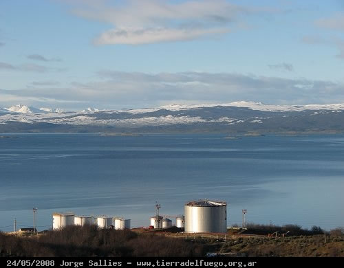 Ushuaia Webcam photo 6