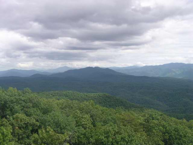 Great Smoky Mountains National Park photo 3
