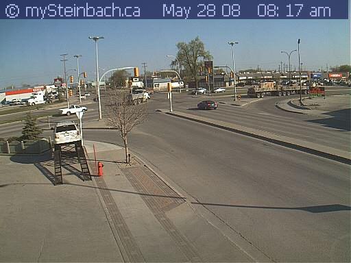 Steinbach city webcam photo 3