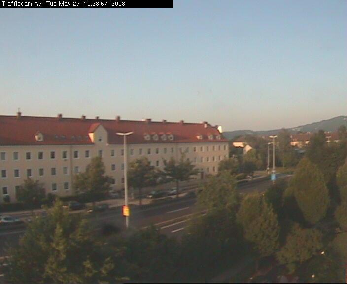 A7 Linz - Danube town photo 1