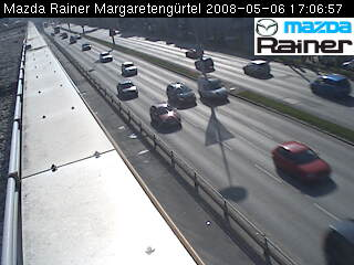 Mazda Rainer webcam photo 3