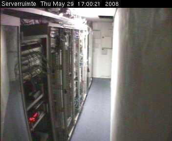 Serverruimte photo 1
