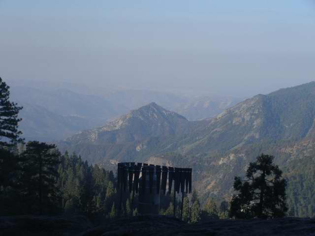 Sequoia-Kings Canyon National Park photo 2