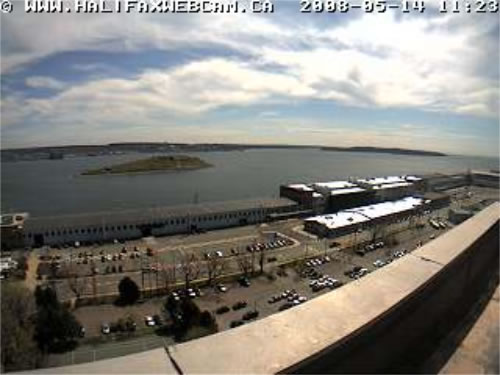Halifax webcam photo 2