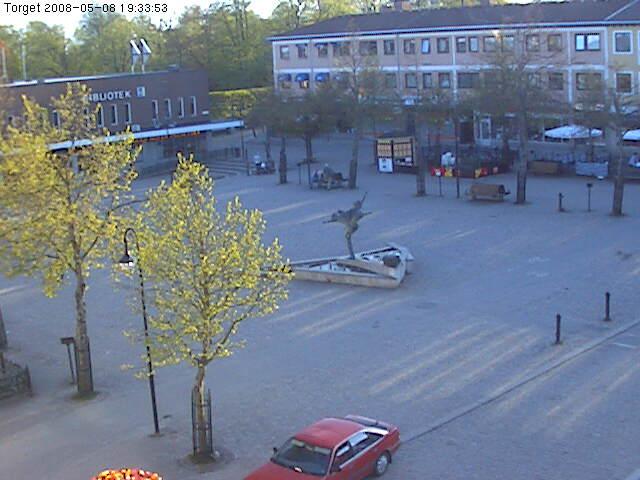 Plaza of Karlskoga municipality photo 1