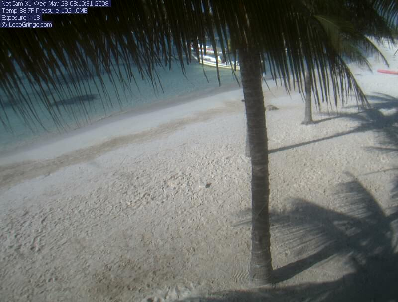 Akumal webcam photo 5