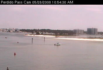 Alabama Gulf Coast Webcam photo 5