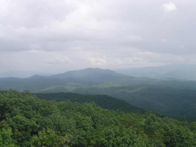 Great Smoky Mountains National Park photo 1