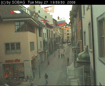 SOBAG - Vordergasse photo 1