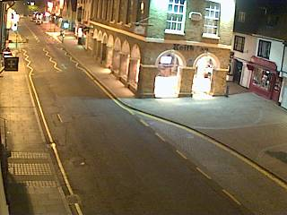 Ware High Street, Hertfordshire webcam photo 2