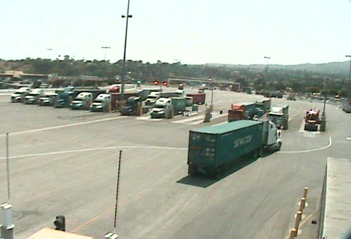 West Basin Container Terminal photo 1