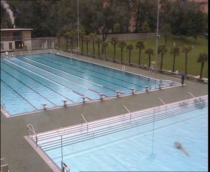 Lido - Lugano swimming resort photo 4