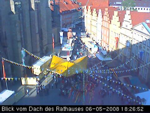 Osnabruecks webcam photo 3