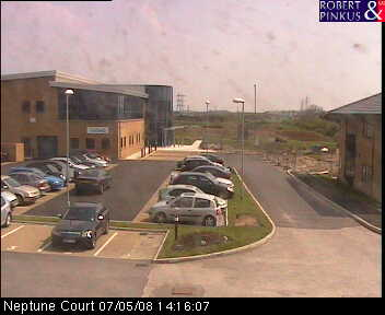 Neptune Court webcam photo 2