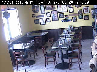 Pizza Roma restaurant - Webcam 2 photo 4