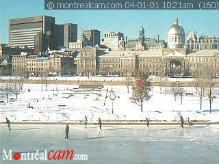 Montreal webcam photo 3