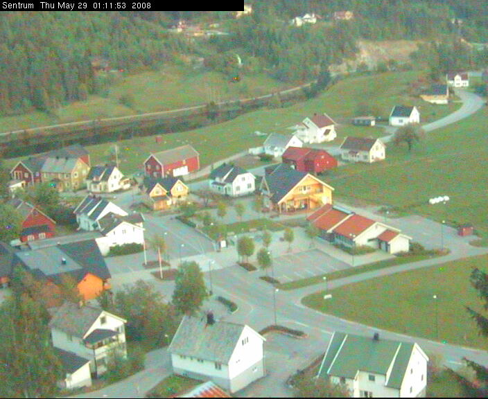 Sentrum webcam photo 5