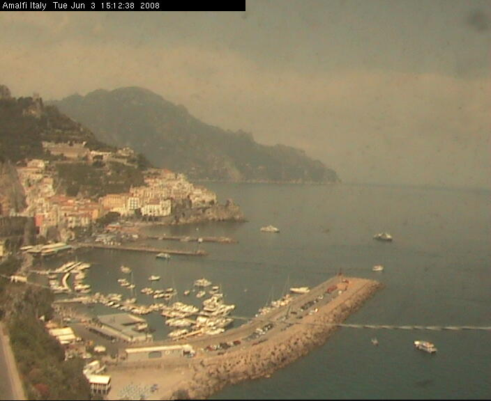 Port of Amalfi photo 1