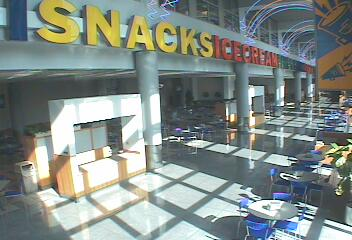 Trabant Food Court photo 1