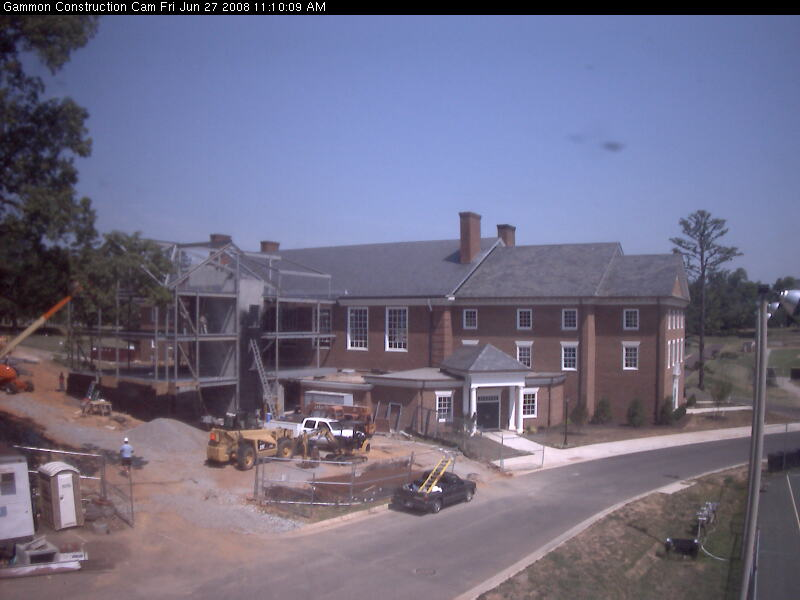 Gammon Construction Cam photo 2