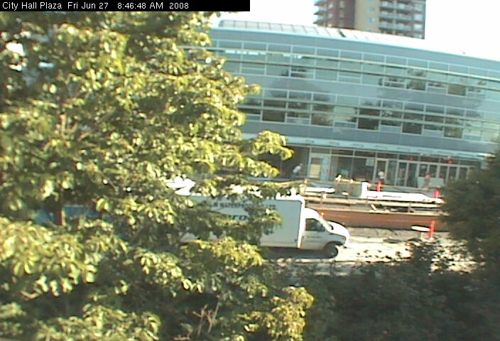 City of North Vancouver - City Hall Plaza photo 5