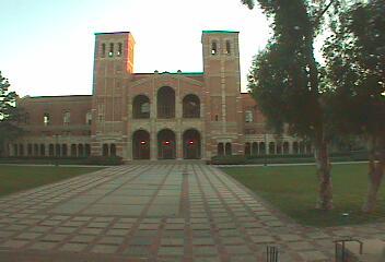 UCLA - Bruin Cam photo 3