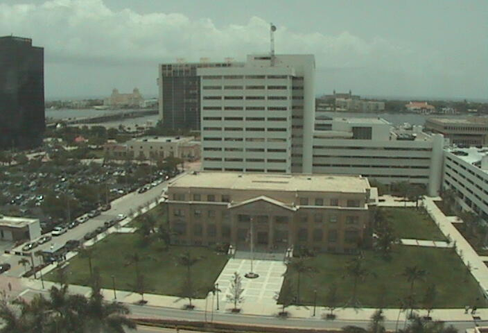 Old Palm Beach County Court House Restoration photo 3