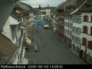Rathausstrasse photo 3