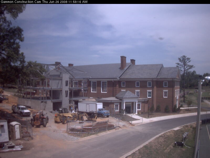 Gammon Construction Cam photo 1