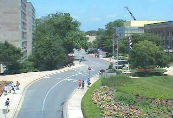 American University - Atlanta street photo 1