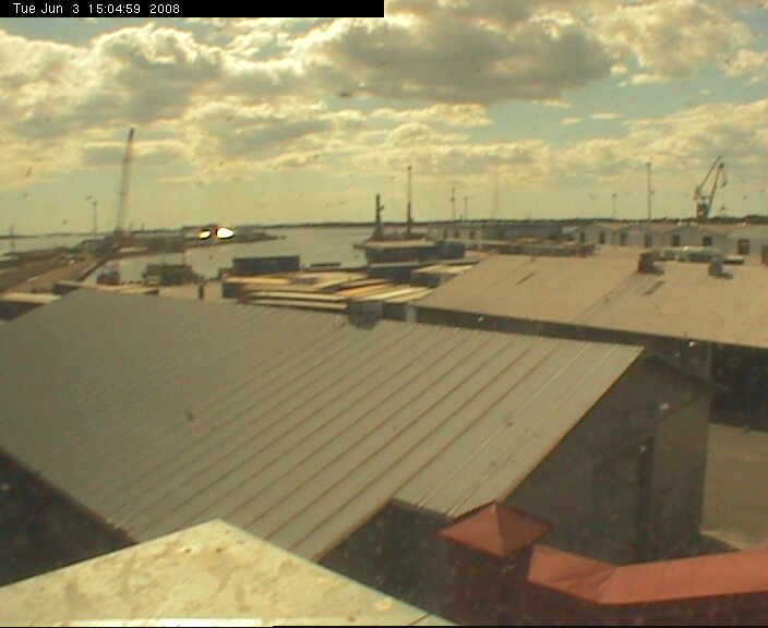 Hango Stevedoring webcam photo 5