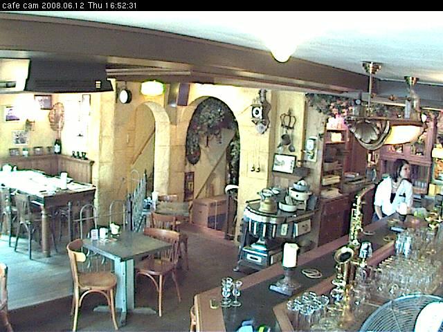Heeren van Beijerland Cafe Cam photo 3