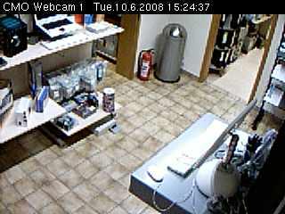 CMO Webcam1 photo 1