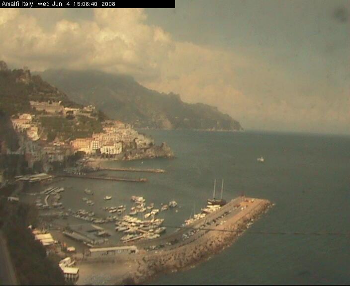 Port of Amalfi photo 6