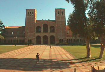 UCLA - Bruin Cam photo 2