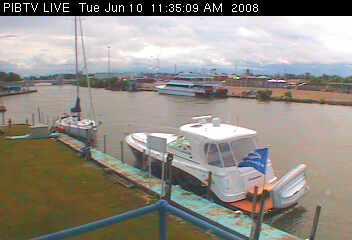 Port Clinton - Put in Bay TV live photo 1