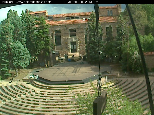 The Bard s cam photo 5