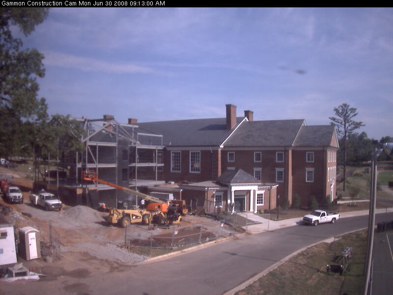 Gammon Construction Cam photo 6