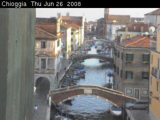 Canal Vena - Chioggia photo 1