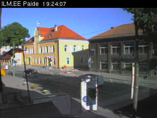 Paide Town Hall photo 3