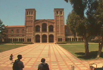 UCLA - Bruin Cam photo 6
