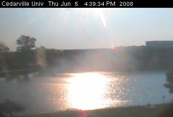 Cedarville University Webcam photo 3