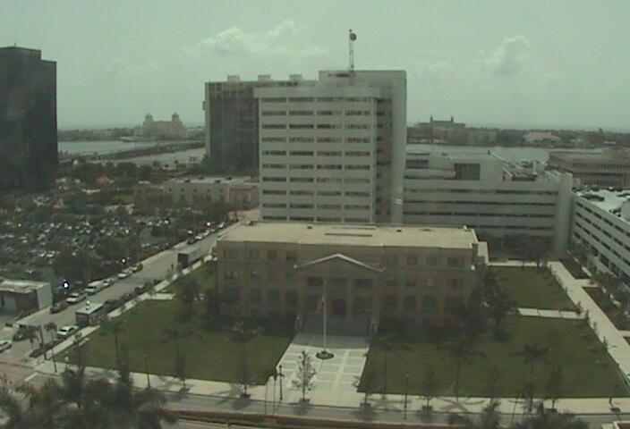 Old Palm Beach County Court House Restoration photo 2