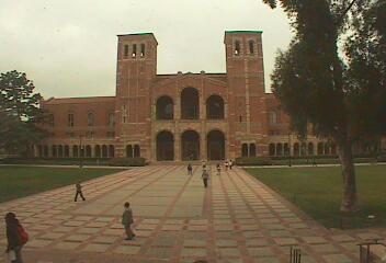 UCLA - Bruin Cam photo 1