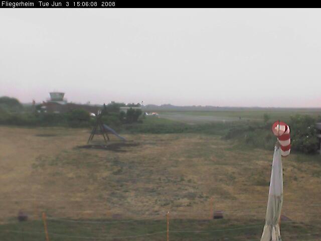 Flying home - Borkum airfield photo 5