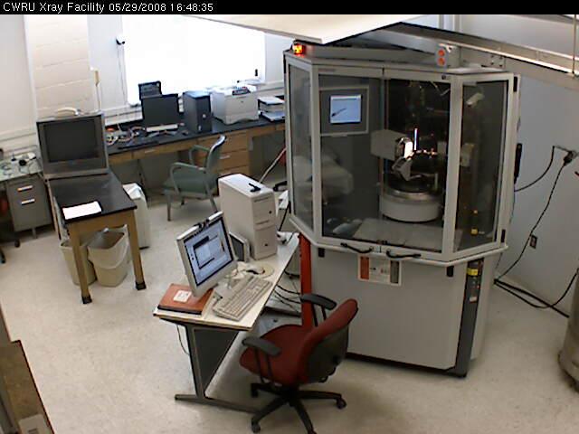 CWRU X-ray Facility photo 4