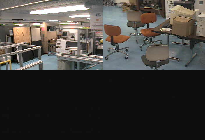 Cameras of the Engineering Research Center photo 3