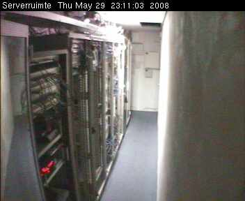 Serverruimte photo 3