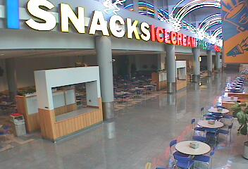 Trabant Food Court photo 4
